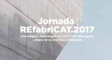 Jornada REfabriCAT.2017