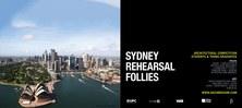 Concurs ARCHmedium: Sydney Rehearsal Follies SRF