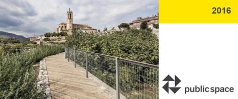 Dues professores de l'ETSAV guanyen el premi europeu d'espai públic urbà