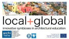 «Local+global», workshop i col•loqui dins el programa Erasmus+