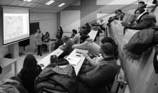 Segona part dels seminaris intensius ETSAV + UniKORE