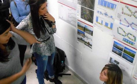 Primers seminaris intensius de professors ETSAV + UniKORE