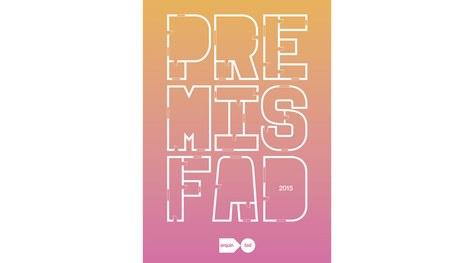Premis FAD 2015