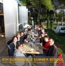 6th Sustainable Summer School al Living Lab LOW3