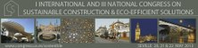 I Congres Internacional i III Nacional de Construcció Sostenible i Sol·lucions Ecoeficients