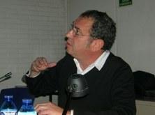 L'arquitecte Iñaki Ábalos inaugura el curs 2011-2012 amb una conferència sobre una arquitectura adaptada a les condicions climatològiques