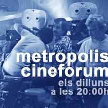 Cinefòrum ETSAV